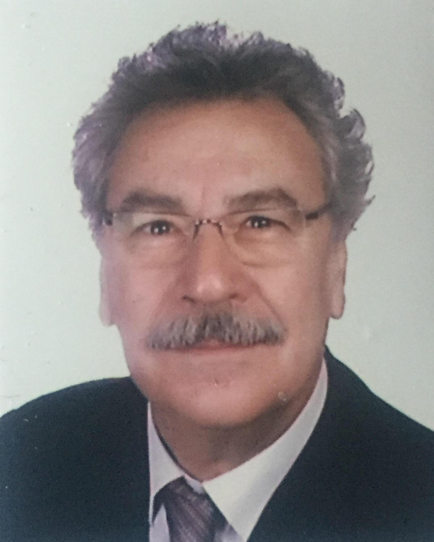 Francisco Rivas Rodenas